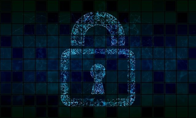 Lock Security Technology Data  - TheDigitalArtist / Pixabay
