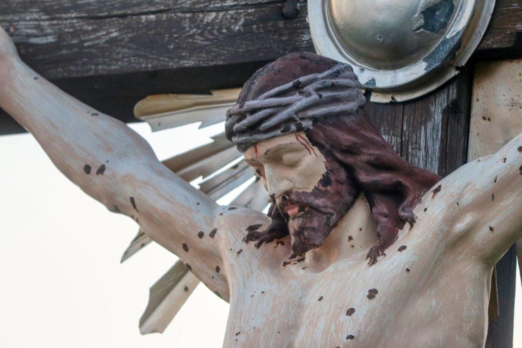Jesus Religion Church Bible  - planet_fox / Pixabay